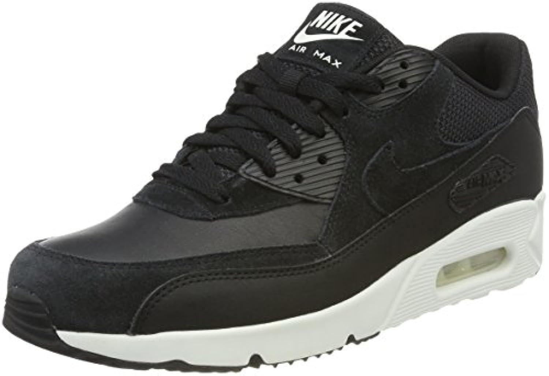 Nike Air Max 90 Ultra 2.0 LTR, Zapatillas para Hombre