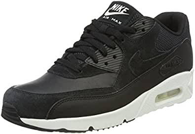 Nike Air Max 90 Ultra 2.0 Leather, Baskets Homme: Amazon.fr: Chaussures et Sacs