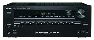 Teac AG-D500 7.2-Kanal AV-Netzwerk-Receiver schwarz