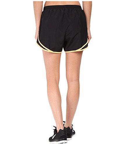 Nike W NSW AV15Tank Maglietta senza maniche, donna Black/Black/Peach Cream/Wolf Grey