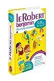Dictionnaire Le Robert Benjamin - 5/8 ans - GS-CP-CE - Le Robert - 23/05/2016