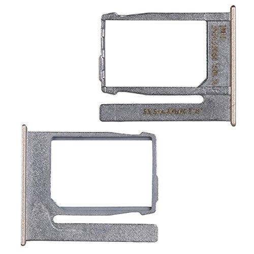Ersatz Sim Karte.Bislinks Marke Neu Gold Nano Sim Karte Tablett Halter Silber Ersatz Für Htc One Mini 2