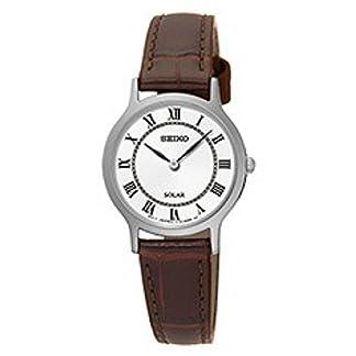 El reloj de señoras de Seiko Solar SUP303P1
