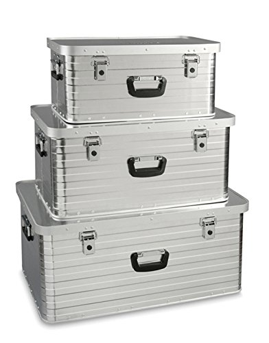 Enders 3915 - Caja para patio (aluminio)