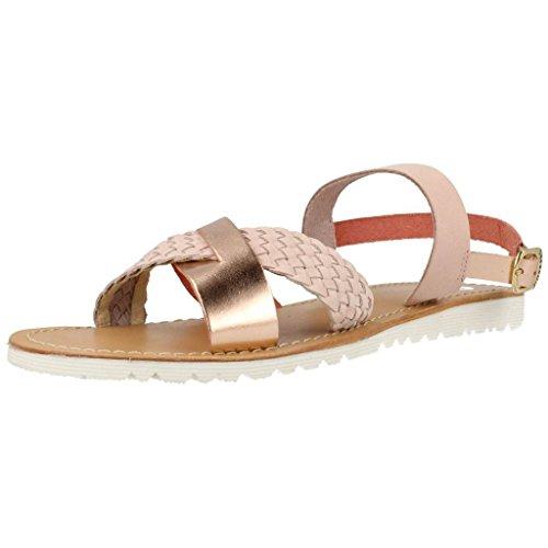 Gioseppo Aditi mädchen, glattleder, sandalen Pink/Cooper
