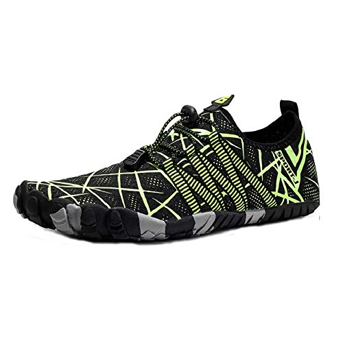 DoGeek Escarpines Antideslizante Zapato