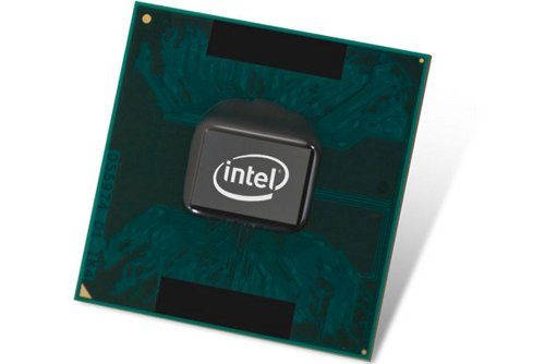 Intel Core i5-520M Prozessor, 2,40GHz, 3 MB Cache -