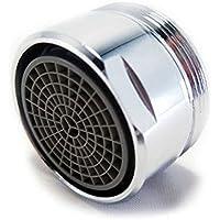 Sostituzione rubinetto becco aeratore ugello - filettatura 24mm (ad alta pressione)