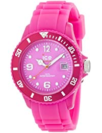 Ice-Watch Armbanduhr Ice-Flashy Unisex pink SS.NPE.U.S.12