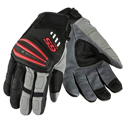 Guanti da motociclismo, guanti da moto antivento fuoristrada Guanti da ciclismo Motocross XL