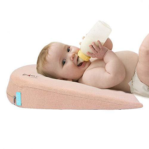 BDFA Krippe/Tragetasche / Kinderwagen Für Rückfluss und Stau - Safe Lift Universal Krippe Wedge Für Baby-Matratze und Schlaf - Reflux Stubenwagen