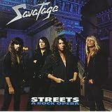 Streets-A Rock Opera-
