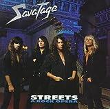 Savatage: Streets - a Rock Opera (Audio CD)