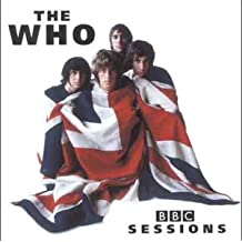 The BBC Sessions [VINYL]
