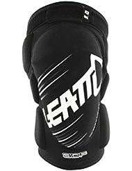 Leatt Brace 3DF 5.0 leg protector black Size XXL 2016 leg protection by LEATT-BRACE