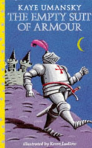 The Empty Suit of Armour (Dolphin Books)