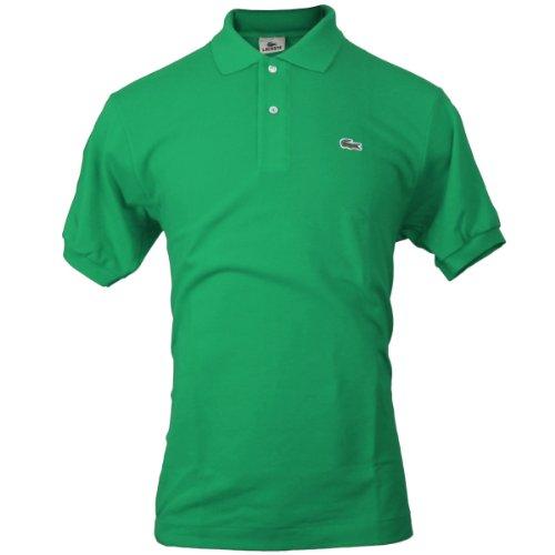 Lacoste Herren Poloshirt Grün (S6W)