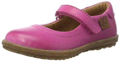 Naturino Mädchen Baia Mary Jane Halbschuhe, Pink (Pink), 26 EU