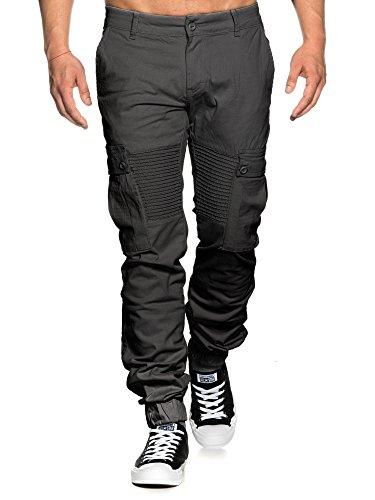 Tazzio -  Pantaloni  - Uomo Grigio (Pantaloni)