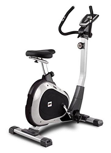 BH Fitness ARTIC H673 - Vélo d'appartement - Magnetique - Volant d'inertie 8 kg - Cadre ouvert