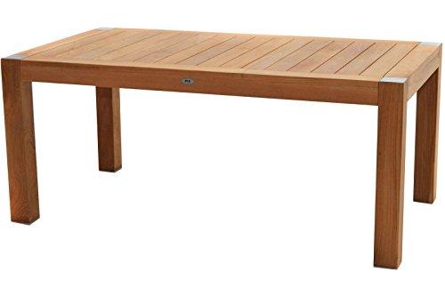TABLE REPAS EN TECK MASSIF DE HAUT QUALITE