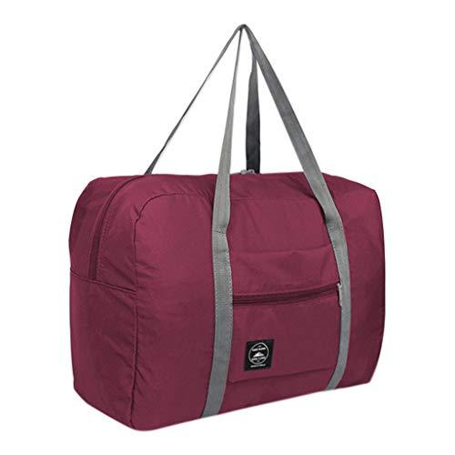 Große kapazität reisetasche für mann frauen reisetasche weitermachen gepäcktasche sportliche Handtasche