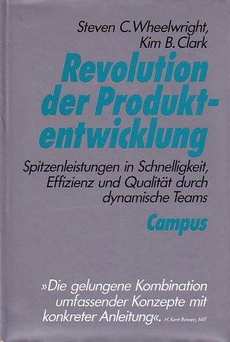Revolution der Produktentwicklung: Spitzenleistungen in Schnelligkeit, Effizienz und Qualität durch dynamische Teams