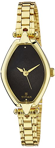 41MKKcmmWrL - Titan 2522YM02 Karishma Women watch