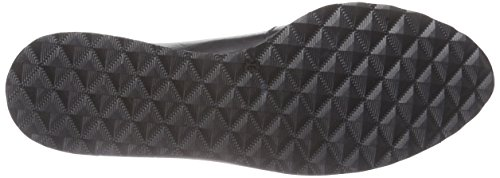 Marc Shoes Romy, Chaussons femme Noir - Schwarz (black-combi 101)
