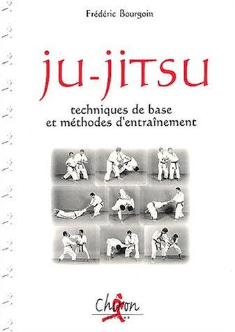 Ju-jitsu techniques de base