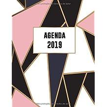 Amazon.es: agenda 2019 - Tapa blanda / Hogar, manualidades y ...