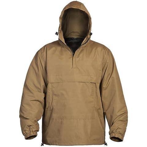 Mil-Tec combattimento giacca a vento Summer Coyote Taglia M