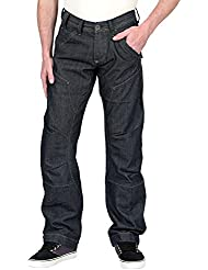 Selected - Jeans - Homme bleu CN170 Raw