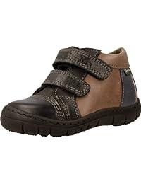 Botas para ni�o, color Negro , marca GORILA, modelo Botas Para Ni�o GORILA 16701GO Negro