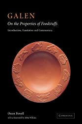Galen: On the Properties of Foodstuffs