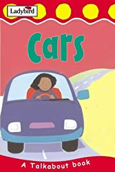 Cars (A Talkabout Book)