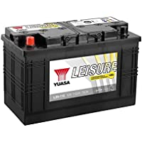 Yuasa L35-115 Leisure Battery preiswert
