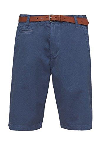 s.Oliver Herren Shorts 03.899.74.2429 Blau (fade marina 5741)