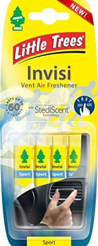 Preisvergleich Produktbild Wunder-Baum 9761 Lufterfrischer Invisi, Sport