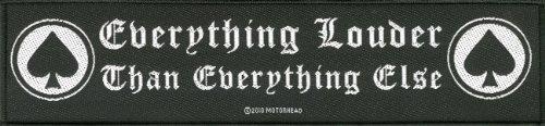 motorhead-everything-louder-patch