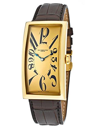 Reloj – Tissot – Para – T71.3.718.22