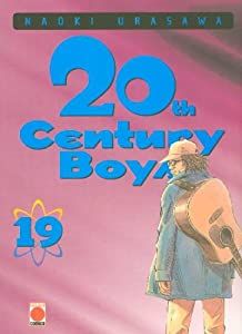 20th Century Boys Edition simple Tome 19