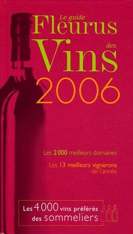 Le guide Fleurus des Vins 2006