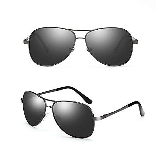 Polarisierte Sonnenbrille UV400-Schutz für Männer im Freien Dauerhafter Blendschutz