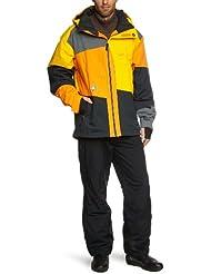 vans ridge insulated jacket