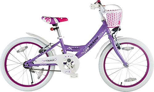 Orbis Bikes 20 Zoll Kinder Fahrrad MÄDCHENFAHRRAD KINDERFAHRRAD JUGENDFAHRRAD Kinder Bike Rad Tweety New LILA TYT19-003