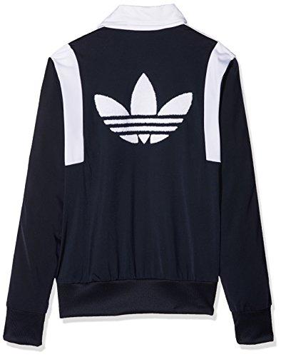 adidas Damen Firebird Tt Sweatshirt Mehrfarbig - (TINLEY)