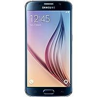 Samsung Galaxy S6 G920 Sim Free 32GB Smartphone - Black