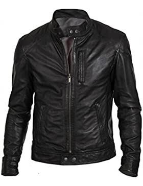 TLF The Leather Factory - Chaqueta - para hombre
