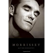 Autobiography by Morrissey (2013-12-03)